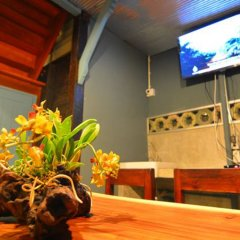 La Moon Hostel удобства в номере