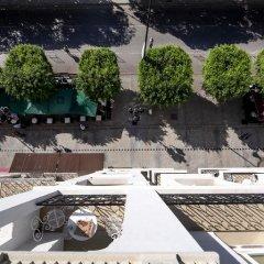 Hotel Carlton in Tunis, Tunisia from 80$, photos, reviews - zenhotels.com photo 4