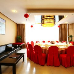 Shenzhen Sichuan Hotel Шэньчжэнь помещение для мероприятий фото 2