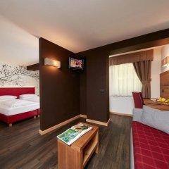 Hotel Valacia Долина Валь-ди-Фасса комната для гостей фото 2