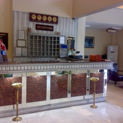 Birlik Hotel Турция, Улучак-Ататюрк - отзывы, цены и фото номеров - забронировать отель Birlik Hotel онлайн гостиничный бар