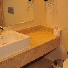Nerton Hotel Сиде ванная