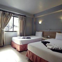 Отель Patong Inn Таиланд, Патонг - отзывы, цены и фото номеров - забронировать отель Patong Inn онлайн комната для гостей фото 3