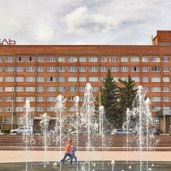 Гостиница Подмосковье- Подольск спортивное сооружение