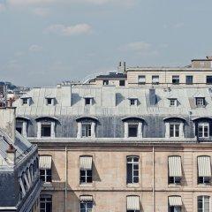 Отель Grand Hôtel Du Palais Royal фото 5