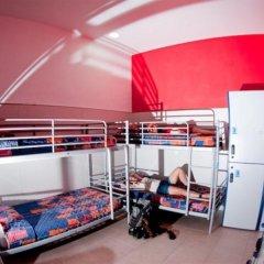 Be Mar Hostel детские мероприятия