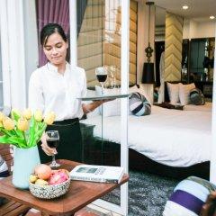Отель Splendid Star Grand Hotel Вьетнам, Ханой - отзывы, цены и фото номеров - забронировать отель Splendid Star Grand Hotel онлайн фото 16