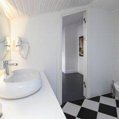 Myra Pera Apartments Турция, Стамбул - отзывы, цены и фото номеров - забронировать отель Myra Pera Apartments онлайн ванная фото 2