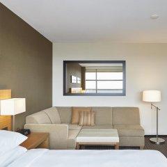 Отель Hyatt Place Amsterdam Airport Нидерланды, Хофддорп - 5 отзывов об отеле, цены и фото номеров - забронировать отель Hyatt Place Amsterdam Airport онлайн комната для гостей