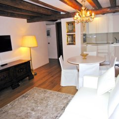 Отель Cà Silvia Италия, Венеция - отзывы, цены и фото номеров - забронировать отель Cà Silvia онлайн комната для гостей фото 4