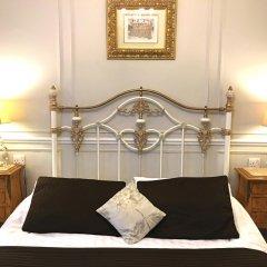 Отель Alamo Guest House Глазго комната для гостей