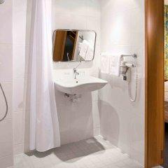 Отель Mercure Budapest Castle Hill ванная