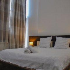 Отель Suite AIOALBANIA Trilo Bibagni Тирана комната для гостей фото 3