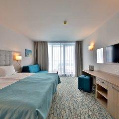 Отель RIU Hotel Astoria Mare - All Inclusive Болгария, Золотые пески - отзывы, цены и фото номеров - забронировать отель RIU Hotel Astoria Mare - All Inclusive онлайн комната для гостей фото 5