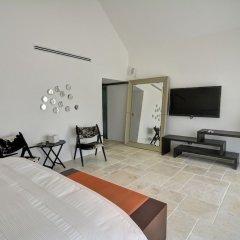Отель Jardines de Arrecife 8 удобства в номере