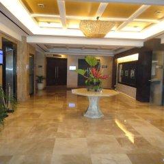 Отель Cebu Grand Hotel Филиппины, Себу - 1 отзыв об отеле, цены и фото номеров - забронировать отель Cebu Grand Hotel онлайн интерьер отеля