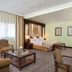 Отель Meliá Barajas Испания, Мадрид - отзывы, цены и фото номеров - забронировать отель Meliá Barajas онлайн фото 11