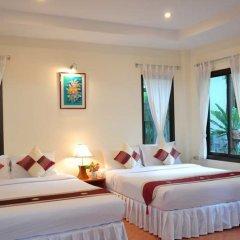 Отель Samui Honey Cottages Beach Resort детские мероприятия фото 2