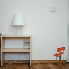 Отель Vilnius Home Bed and Breakfast Литва, Вильнюс - 3 отзыва об отеле, цены и фото номеров - забронировать отель Vilnius Home Bed and Breakfast онлайн удобства в номере