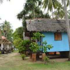 Отель Lanta Family Resort Ланта фото 5