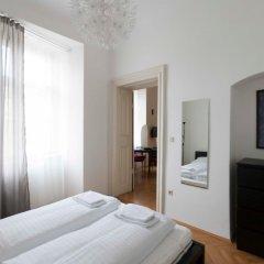 Отель Heart of Vienna Apartments Австрия, Вена - отзывы, цены и фото номеров - забронировать отель Heart of Vienna Apartments онлайн комната для гостей