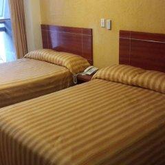 Отель Roble Мексика, Мехико - отзывы, цены и фото номеров - забронировать отель Roble онлайн комната для гостей фото 5