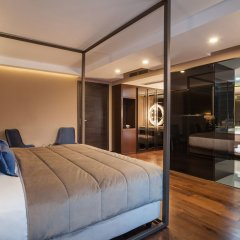 Отель Saint Ten Hotel Сербия, Белград - отзывы, цены и фото номеров - забронировать отель Saint Ten Hotel онлайн комната для гостей фото 2