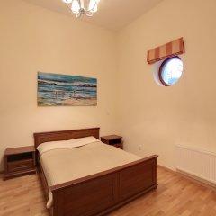 Отель Slunecni lazne комната для гостей фото 5