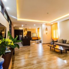 Отель Hamya Hotsprings and Resort спа