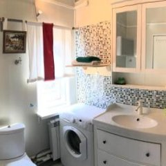 Гостиница Viking в Тихвине отзывы, цены и фото номеров - забронировать гостиницу Viking онлайн Тихвин ванная фото 2