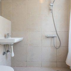 Hotel Viktoria ванная фото 4