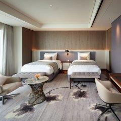 Отель Signiel Seoul комната для гостей фото 14