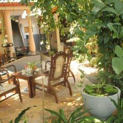 Отель Dionis Villa фото 5