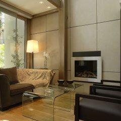 Отель Daios Luxury Living Греция, Салоники - отзывы, цены и фото номеров - забронировать отель Daios Luxury Living онлайн интерьер отеля фото 2
