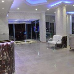 Kleopatra Arsi Hotel Турция, Аланья - 4 отзыва об отеле, цены и фото номеров - забронировать отель Kleopatra Arsi Hotel онлайн интерьер отеля фото 3