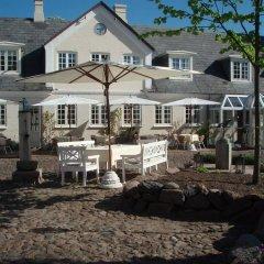 Best Western Hotel Knudsens Gaard пляж
