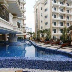 Отель Miracle Suite Таиланд, Паттайя - 1 отзыв об отеле, цены и фото номеров - забронировать отель Miracle Suite онлайн детские мероприятия фото 2