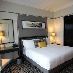 Отель Grand Copthorne Waterfront фото 22