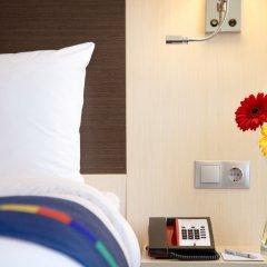 Гостиница Park Inn by Radisson Ярославль в Ярославле - забронировать гостиницу Park Inn by Radisson Ярославль, цены и фото номеров удобства в номере