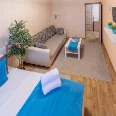 Гостиница KvartalApartments. Kuybysheva 69 комната для гостей фото 3