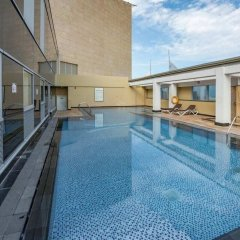 Апартаменты Luxury Apartment Steps Away From Everything! Дубай фото 7