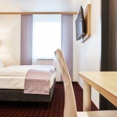 McDreams Hotel Düsseldorf-City удобства в номере