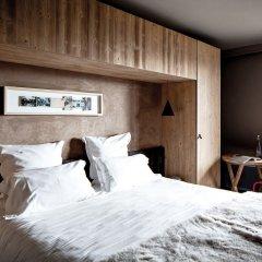 Hotel Le Val Thorens комната для гостей фото 5