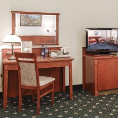 Hotel Hetman удобства в номере