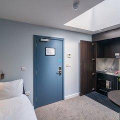 Pelican London Hotel and Residence в номере фото 2