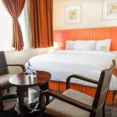 Отель Swiss International Mabisel-Port Harcourt комната для гостей фото 3