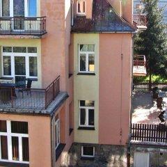 Отель Osrodek SzkoleniowoWypoczynkowy Dafne Закопане балкон