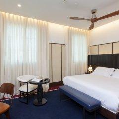 Отель H10 Madison Испания, Барселона - отзывы, цены и фото номеров - забронировать отель H10 Madison онлайн комната для гостей фото 3