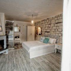 Отель Naz Konak Alacati Чешме комната для гостей фото 2