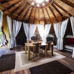Отель Hardanger Basecamp комната для гостей фото 4